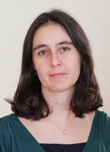 Dr. Maria Portugal